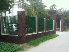 玻璃钢围墙