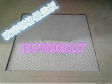温州积水坑花纹盖板