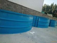 合肥玻璃钢集气盖板